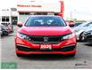 2020 Honda Civic LX (Stk: P15289) in North York - Image 7 of 26