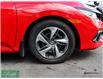 2020 Honda Civic LX (Stk: P15289) in North York - Image 9 of 26