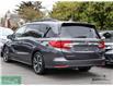 2019 Honda Odyssey Touring (Stk: P15258) in North York - Image 3 of 30