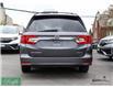 2019 Honda Odyssey Touring (Stk: P15258) in North York - Image 4 of 30
