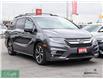 2019 Honda Odyssey Touring (Stk: P15258) in North York - Image 6 of 30