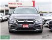 2019 Honda Odyssey Touring (Stk: P15258) in North York - Image 7 of 30