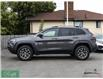 2020 Jeep Cherokee Trailhawk (Stk: P15269) in North York - Image 2 of 27
