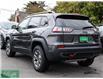 2020 Jeep Cherokee Trailhawk (Stk: P15269) in North York - Image 3 of 27