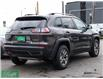 2020 Jeep Cherokee Trailhawk (Stk: P15269) in North York - Image 5 of 27