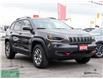 2020 Jeep Cherokee Trailhawk (Stk: P15269) in North York - Image 6 of 27