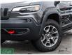 2020 Jeep Cherokee Trailhawk (Stk: P15269) in North York - Image 8 of 27