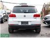 2016 Volkswagen Tiguan Comfortline (Stk: P15299) in North York - Image 4 of 25