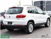 2016 Volkswagen Tiguan Comfortline (Stk: P15299) in North York - Image 5 of 25