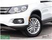 2016 Volkswagen Tiguan Comfortline (Stk: P15299) in North York - Image 8 of 25