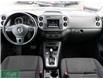 2016 Volkswagen Tiguan Comfortline (Stk: P15299) in North York - Image 17 of 25