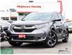 2017 Honda CR-V Touring (Stk: P15313) in North York - Image 1 of 30