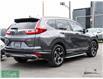2017 Honda CR-V Touring (Stk: P15313) in North York - Image 5 of 30