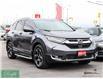 2017 Honda CR-V Touring (Stk: P15313) in North York - Image 6 of 30
