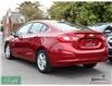 2017 Chevrolet Cruze LT Auto (Stk: 2211353A) in North York - Image 3 of 30