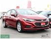 2017 Chevrolet Cruze LT Auto (Stk: 2211353A) in North York - Image 6 of 30
