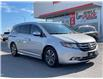 2015 Honda Odyssey Touring (Stk: 2220257A) in North York - Image 3 of 15
