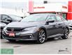 2020 Honda Civic Touring (Stk: 2211346A) in North York - Image 3 of 29