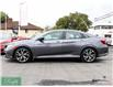 2020 Honda Civic Touring (Stk: 2211346A) in North York - Image 4 of 29
