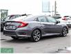 2020 Honda Civic Touring (Stk: 2211346A) in North York - Image 7 of 29