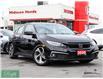 2020 Honda Civic Touring (Stk: P15307) in North York - Image 1 of 25