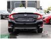 2020 Honda Civic Touring (Stk: P15307) in North York - Image 6 of 25