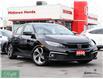 2020 Honda Civic Touring (Stk: P15307) in North York - Image 8 of 25