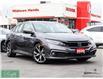 2020 Honda Civic Touring (Stk: P15331) in North York - Image 1 of 29