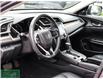 2020 Honda Civic Touring (Stk: P15331) in North York - Image 11 of 29