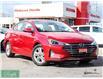 2020 Hyundai Elantra Preferred (Stk: P15270) in North York - Image 1 of 27