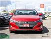 2020 Hyundai Elantra Preferred (Stk: P15270) in North York - Image 2 of 27