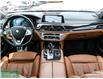 2016 BMW 750 Li xDrive (Stk: P15322) in North York - Image 17 of 29