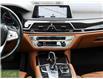 2016 BMW 750 Li xDrive (Stk: P15322) in North York - Image 18 of 29