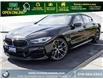 2020 BMW M850i xDrive Gran Coupe (Stk: B8271) in Windsor - Image 1 of 22