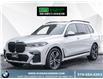 2021 BMW X7 xDrive40i (Stk: B8469) in Windsor - Image 1 of 21