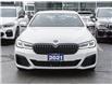 2021 BMW 530i xDrive (Stk: B8529) in Windsor - Image 2 of 21
