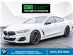2022 BMW M850i xDrive Gran Coupe (Stk: B8540) in Windsor - Image 1 of 22