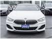 2022 BMW M850i xDrive Gran Coupe (Stk: B8540) in Windsor - Image 2 of 22