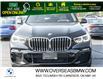 2019 BMW X5 xDrive40i (Stk: P8612) in Windsor - Image 1 of 19