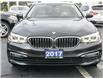 2017 BMW 530i xDrive (Stk: P8699) in Windsor - Image 3 of 22