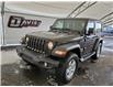 2019 Jeep Wrangler Sport (Stk: 190357) in AIRDRIE - Image 1 of 22