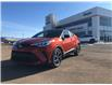 2021 Toyota C-HR XLE Premium (Stk: 22739) in Thunder Bay - Image 1 of 22