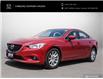 2016 Mazda MAZDA6 GS (Stk: 21730A) in Toronto - Image 1 of 22