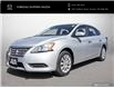 2015 Nissan Sentra 1.8 S (Stk: P2503A) in Toronto - Image 1 of 22