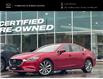 2018 Mazda MAZDA6 GT (Stk: P2614) in Toronto - Image 1 of 21