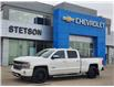 2016 Chevrolet Silverado 1500 High Country (Stk: 21-206A) in Drayton Valley - Image 1 of 17