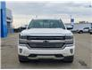 2016 Chevrolet Silverado 1500 High Country (Stk: 21-206A) in Drayton Valley - Image 2 of 17