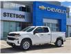2019 Chevrolet Silverado 1500 Silverado Custom (Stk: 21-034A) in Drayton Valley - Image 1 of 19