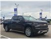 2019 Chevrolet Silverado 1500 High Country (Stk: P2761) in Drayton Valley - Image 4 of 18