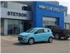 2021 Chevrolet Spark LS CVT (Stk: 21-383) in Drayton Valley - Image 1 of 16
